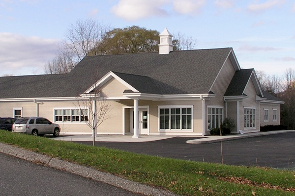 practice New milford medical