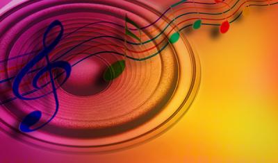 music image