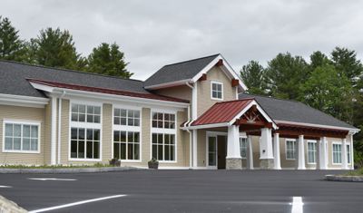 Home Health Care Pavilion New Milford Ct