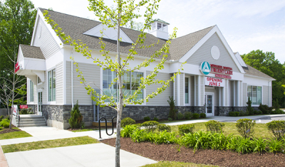 Old Saybrook Urgent Care